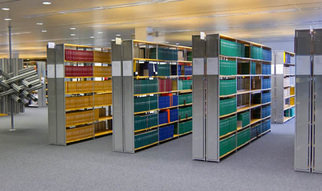 The Library of the Max Planck Institutes Stuttgart is a scientific library for the members of the Max Planck Institute of Intelligent Systems and the Max Planck Institute of Solid State Research. External visitors are kindly requested to register.