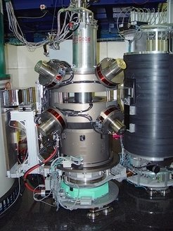 <strong>Neutron resonant spin-echo spectroscopy / TRISP</strong>