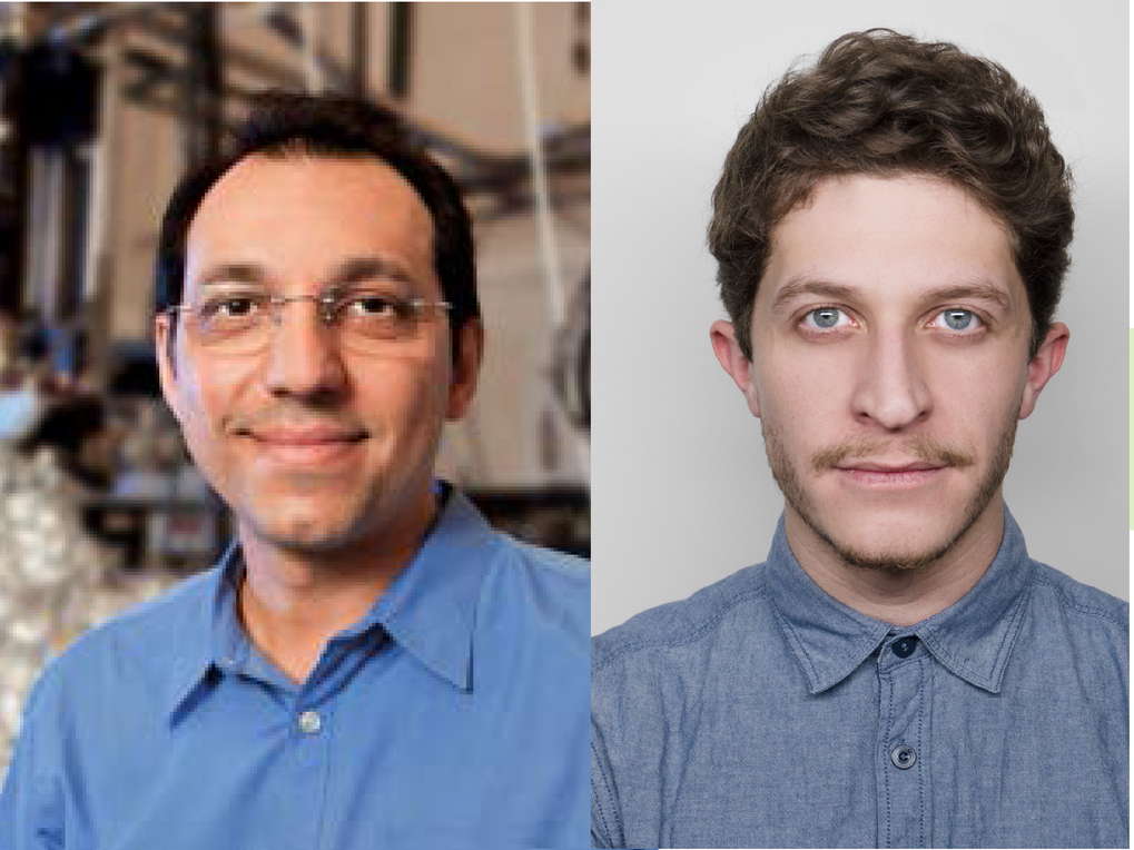 Prof. Ali Yazdani (Princeton University) was awarded a Research Prize by the Alexander von Humboldt Foundation and will be visiting our department in 2015. The Humboldt Foundation also awarded a postdoctoral fellowship to Matteo Minola, now group leader of the inelastic photon scattering group.