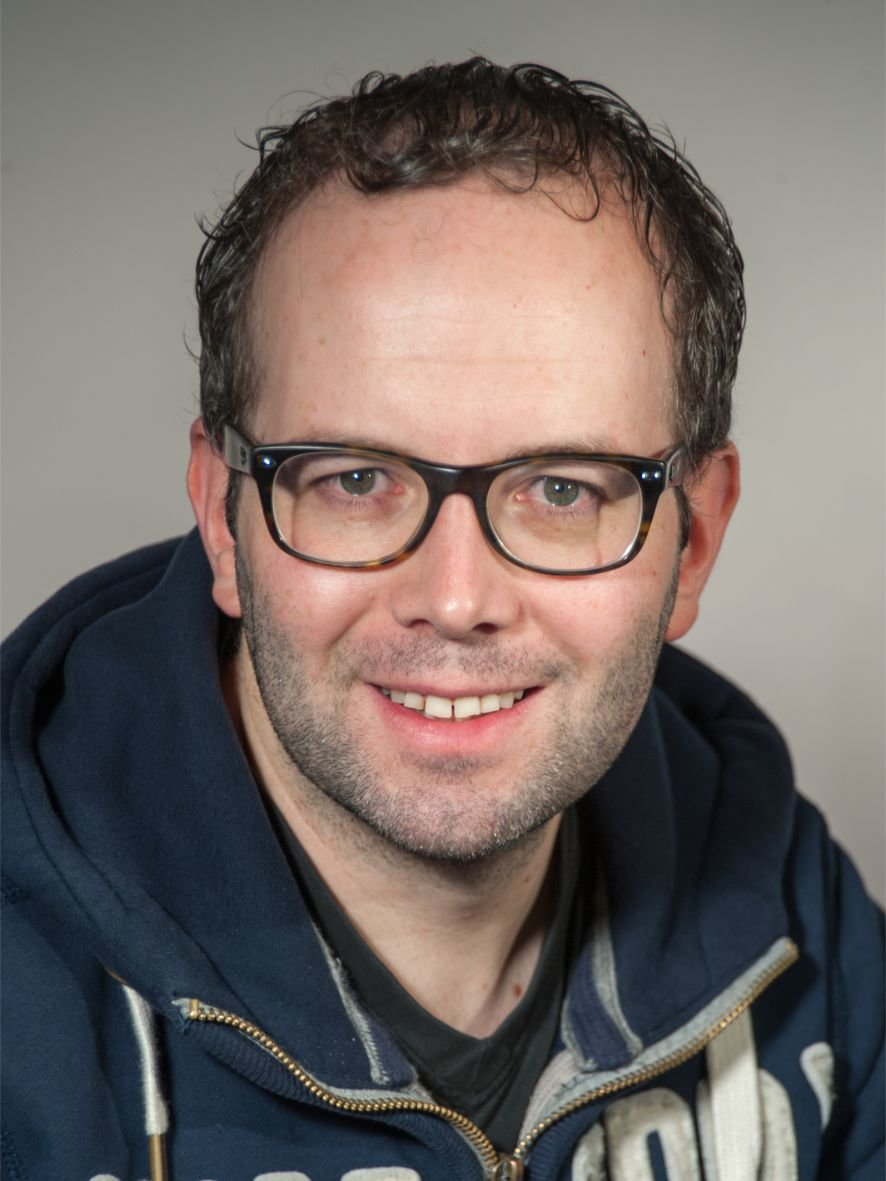 Appointment of Dr Stefan Kaiser to a joint Junior Professorship at the University of Stuttgart