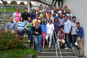 """Advanced Transmission Electron Microscopy Techniques""From July 11th until July 13th, 2012 at the Ringberg Castle - Lake Tegernsee (Bavaria, Germany)(Download Workshop Program)"