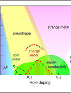 <strong>Review of high-temperature superconductivity<br /></strong>