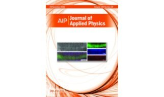 <p>Cover figure for Applied Journal of Physics</p>