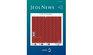 "We are pleased to announce that Y. Eren Suyolcu's recent invited review paper, ""Aberration-Corrected Scanning Transmission Electron Microscopy of La2CuO4-based Superconducting Interfaces at the Stuttgart Center for Electron Microscopy"" has been selected as a cover of the volume 53 of JEOL NEWS Magazine (July 2018)."