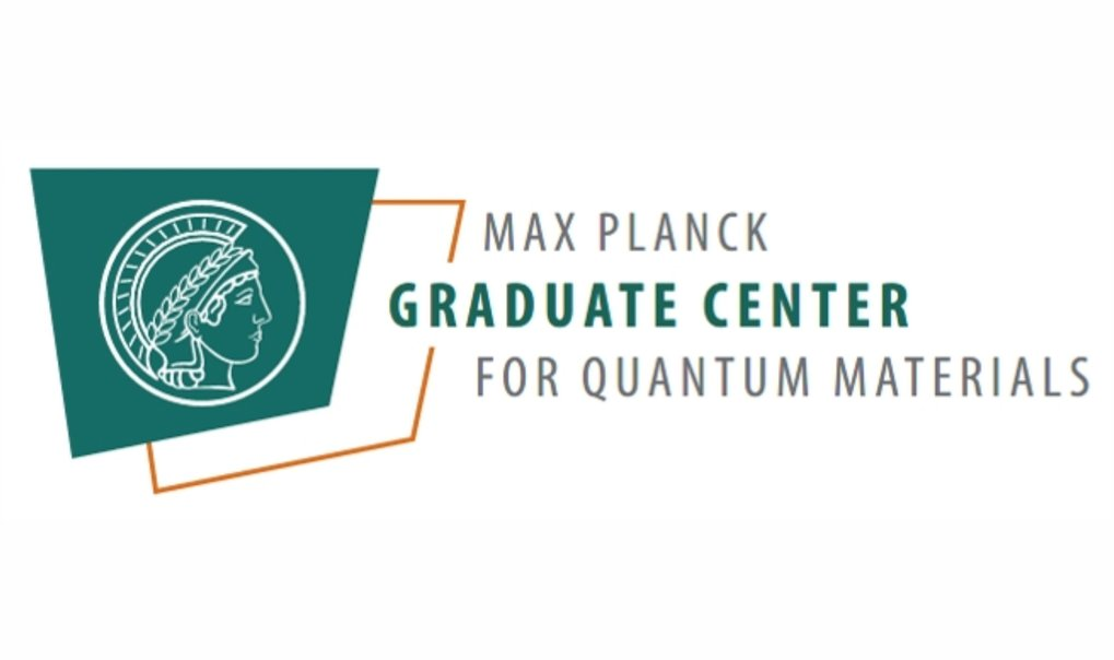 Max Planck Graduate Center for Quantum Materials