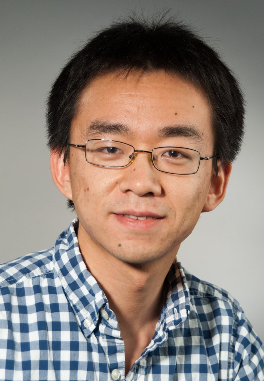 Dr. Yi Lu wins the Otto-Hahn-Medal of the Max Planck Society and the Karl-Freudenberg-Prize of the Heidelberg Academy of Sciences