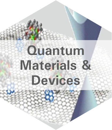 Quantum Materials & Devices
